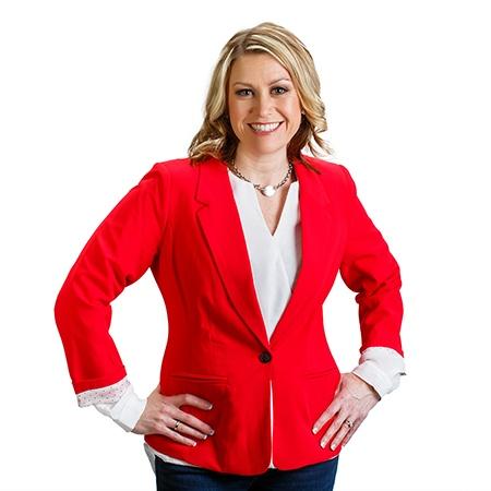 Stephanie Gillis-Paulgaard
