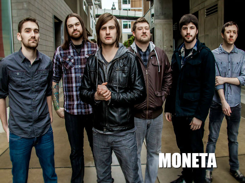 Moneta - Pop/Rock