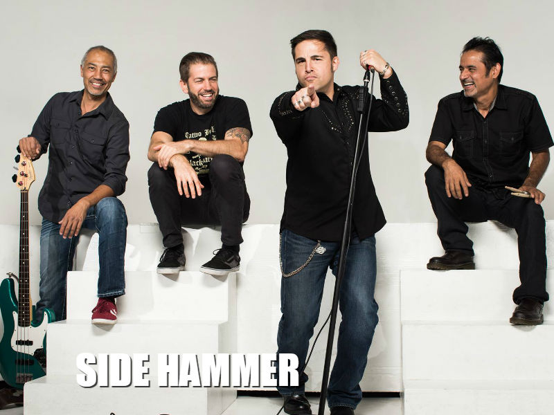 Side Hammer - Rock / Alt Country