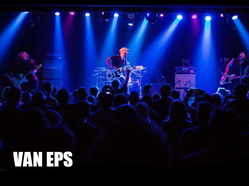 Van Eps - Rock