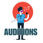 Click for a list of Audition