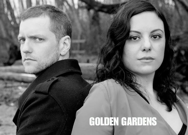 Golden Gardens - Electro Pop
