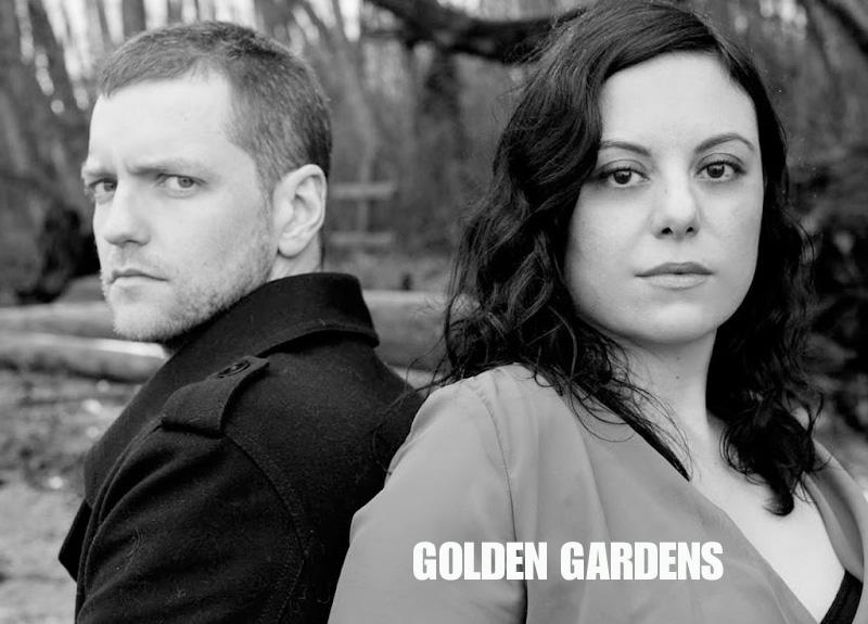 Golden Gardens - Electro Pop