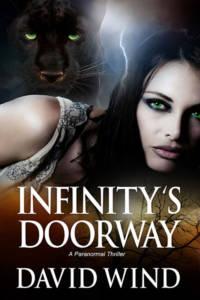 Infinity's Doorway A Paranormal Sci-Fi Thriller