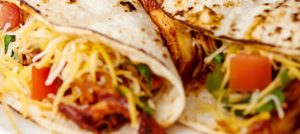 chicken taco slow cooker recipe