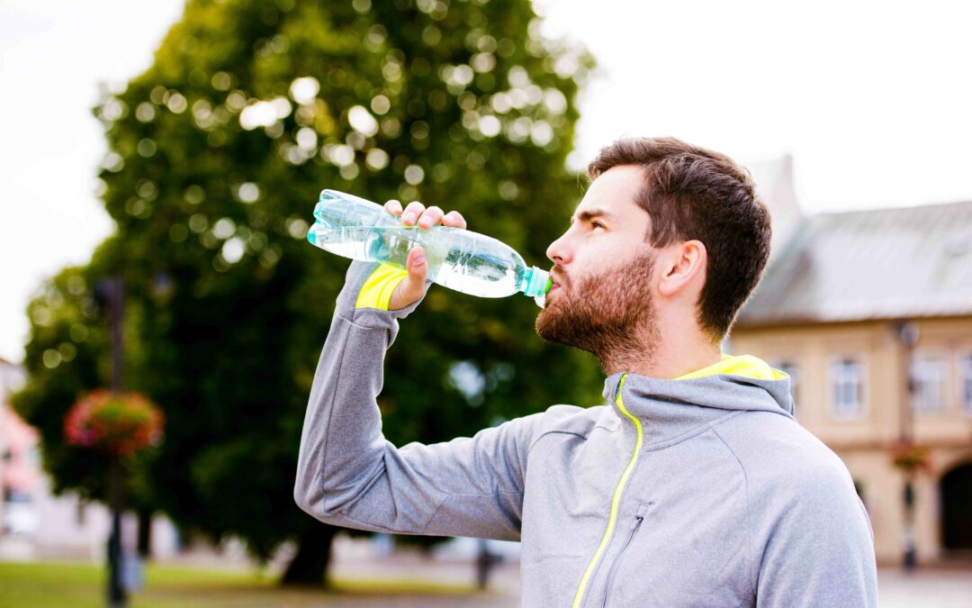 Hydration in Functional Medicine