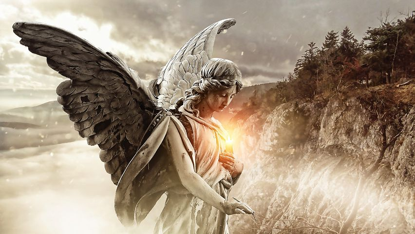 Angel's Daily Message March 27