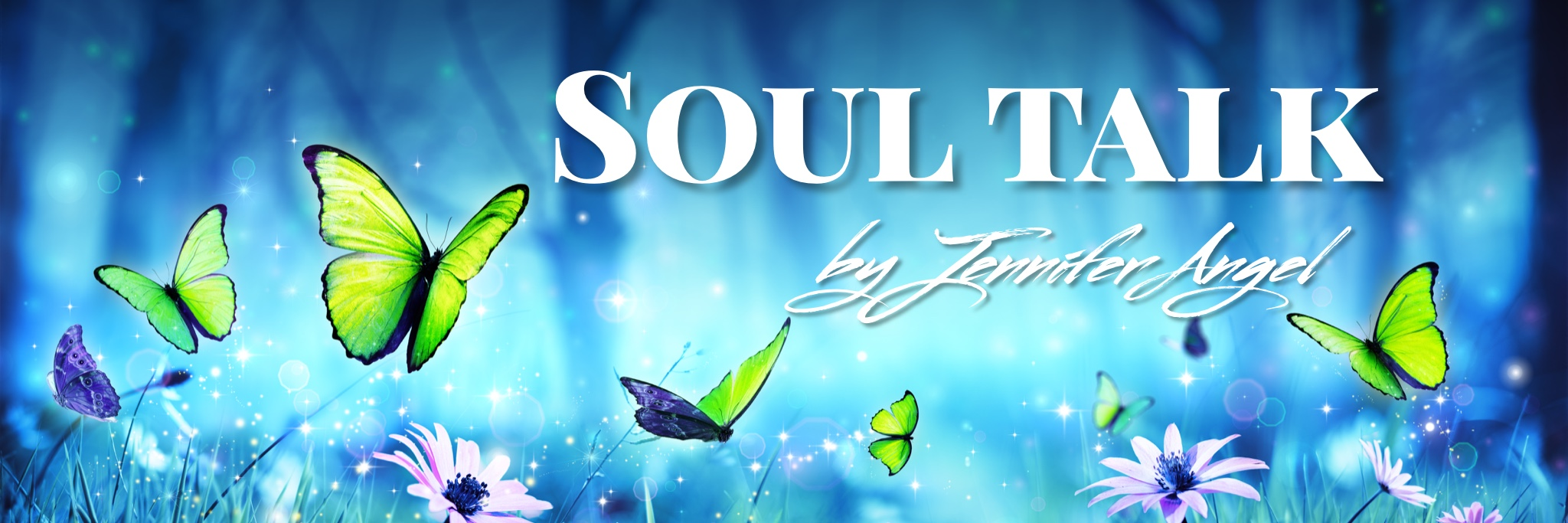 Jennifer Angel Soul Talk