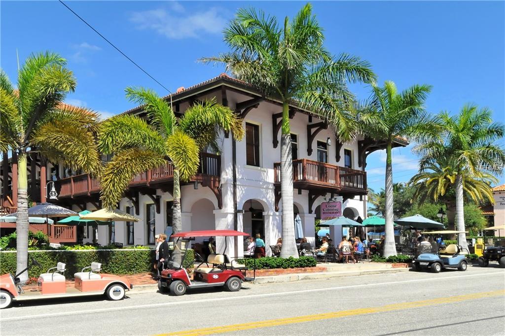Carol Stewart Real Estate Blog - Island Living