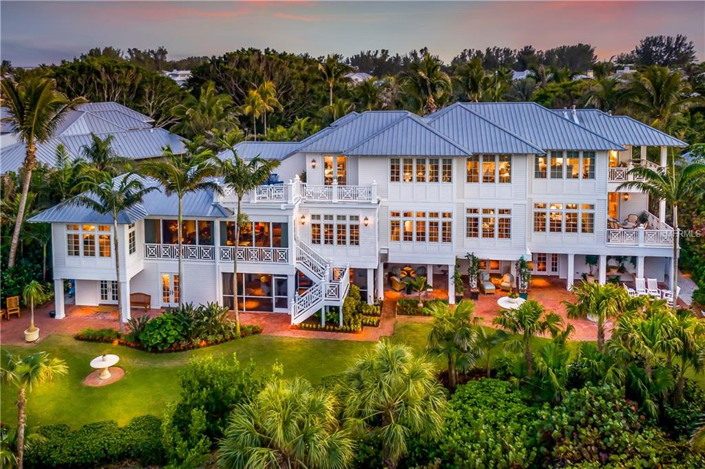 Southwest Florida Luxury Living