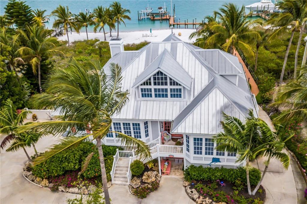 Boca Grande Beauty