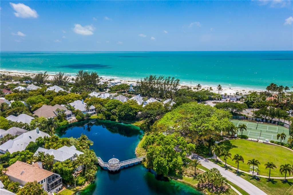 North Village Boca Grande Home