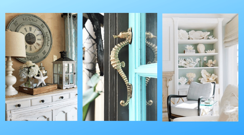 Coastal Decor and Inspiration