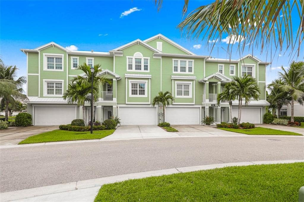 coral creek townhouse