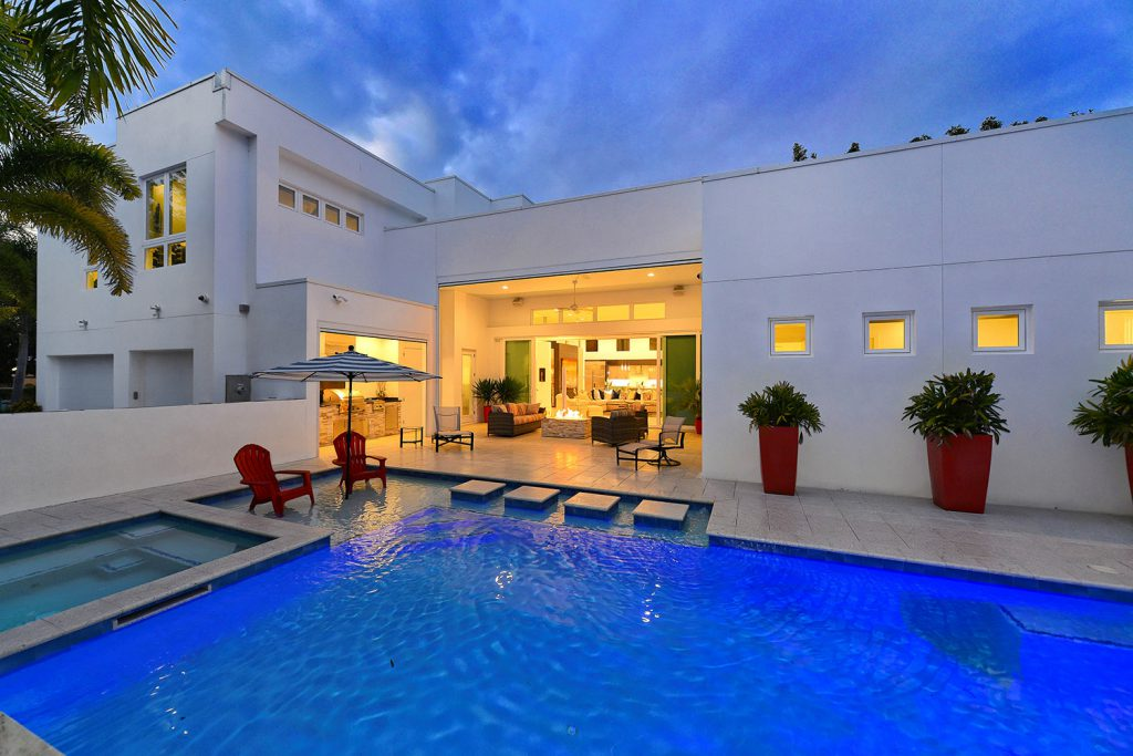 Third Quarter Luxury Real Estate Sales