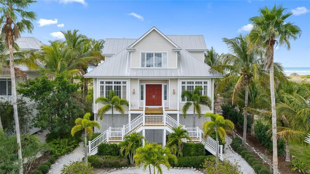 Boca Grande Homestead Exemption