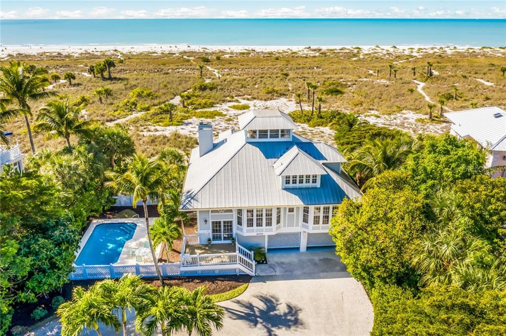 Listings by Carol Stewart in Boca Grande Florida.