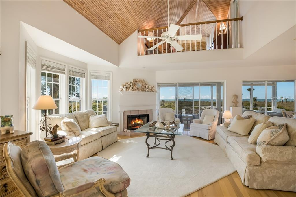 Listings by Carol Stewart in Boca Grande Florida. Gulf Shores