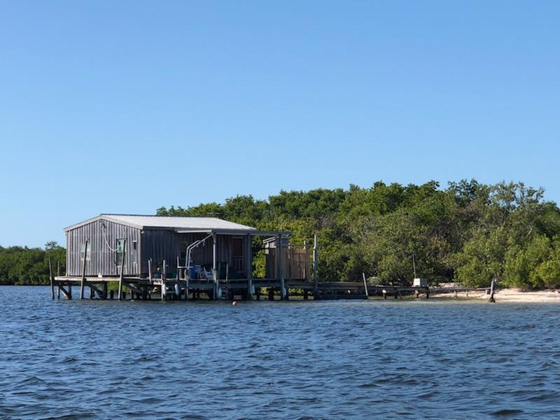 Historic Fish Houses of Charlotte Harbor