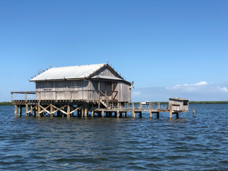 Historic Fish Houses of Charlotte Harbor