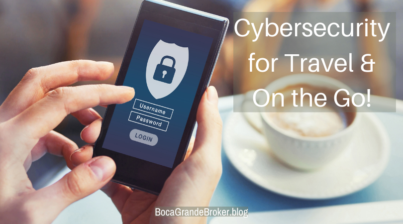 Cybersecurity on the Go