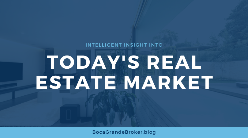 Intelligent Insight into Today's Real Estate Market