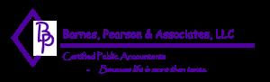 Barnes, Pearson & Associates, LLC