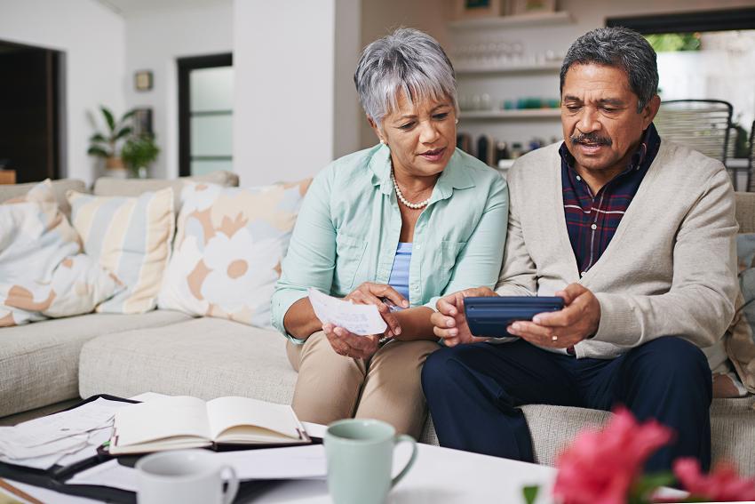 Comptes d'épargne-retraite