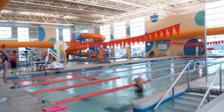 Racine Sealed Air YMCA