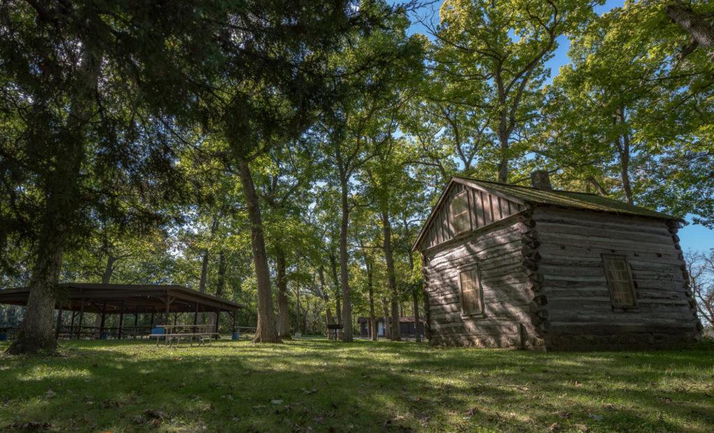 Colonel Heg Memorial Park Must Visit Racine County Parks