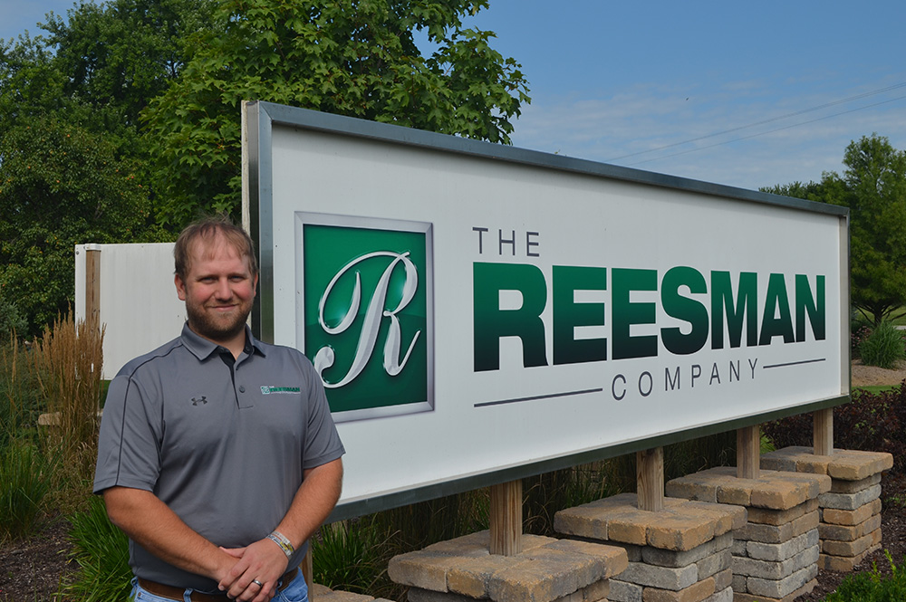 Tyler Jensen The Reesman Company