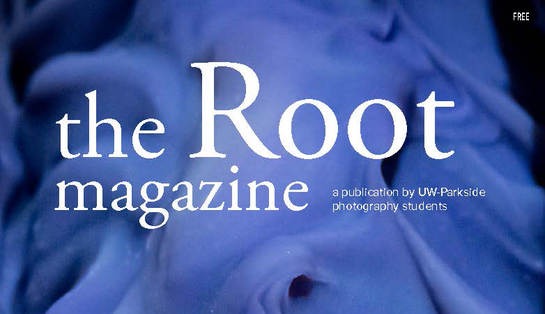 The Root Magazine Winter Edition