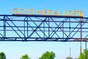 gold medal lofts racine