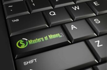 Masters of Money LLC Keyboard Key Photo