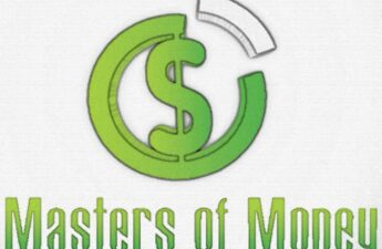 Masters of Money LLC Missing Link Logo