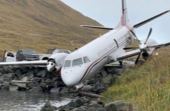 MJ The Terrible and Team Digital Death Plane Crash Photo