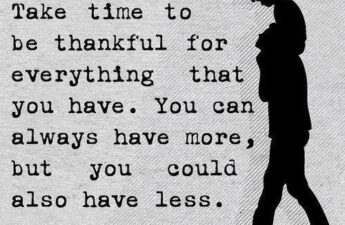 Masters of Money LLC Be Thankful MJ The Terrible Logo Branded Quote Picture Graphic