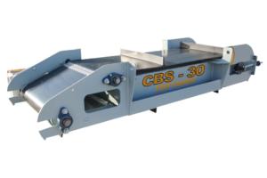 Tuffman magnet conveyor