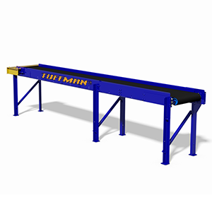 Tuffman Belt Conveyor