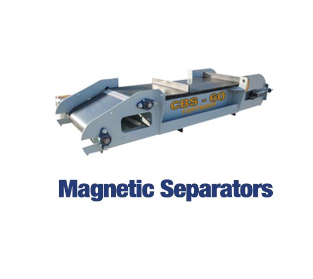 Tuffman Magnetic Separators