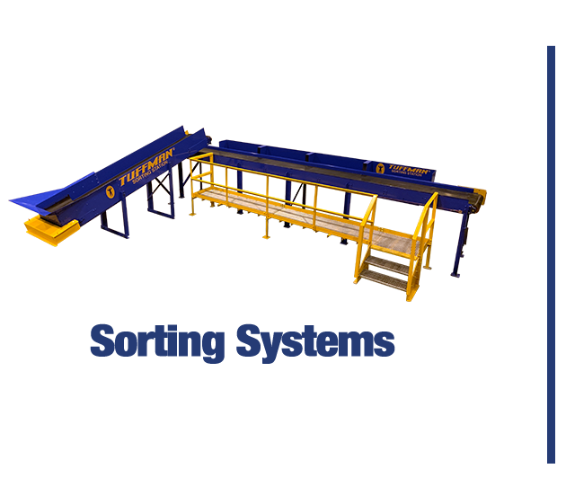 Sorting Systems