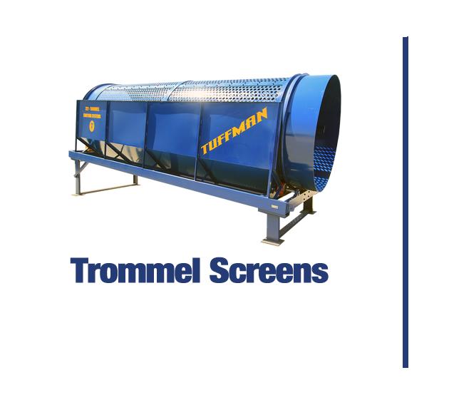 Trommel Screens