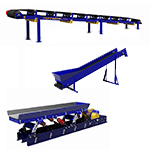 Conveyors and Feeders