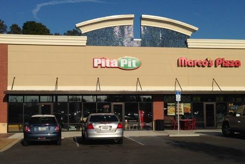 Pita Pit, Niceville FL