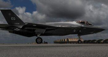 F-35A niceville fl
