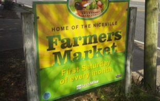 Niceville Farmers Market Niceville Fla
