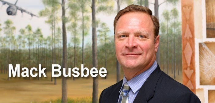 Mack Busbee for Property Appraiser Okaloosa