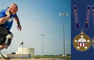 Warrior Games Eglin Air Force Base Niceville