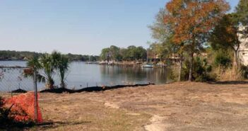 Niceville Public Landing