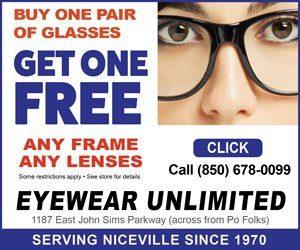 Eyewear Unlimited Niceville